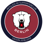 anbosa supported die Eisbären Berlin