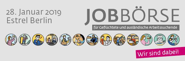 anbosa Jobbörse 2019