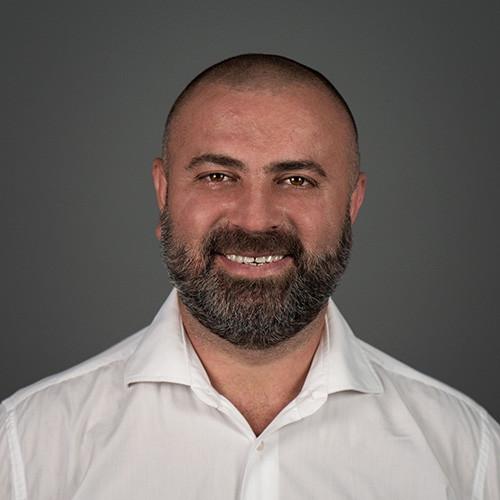 Boban Zdravkovic