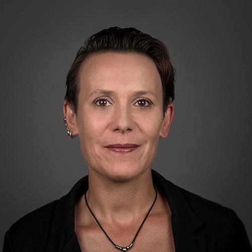 Nadine Otte-Schulte