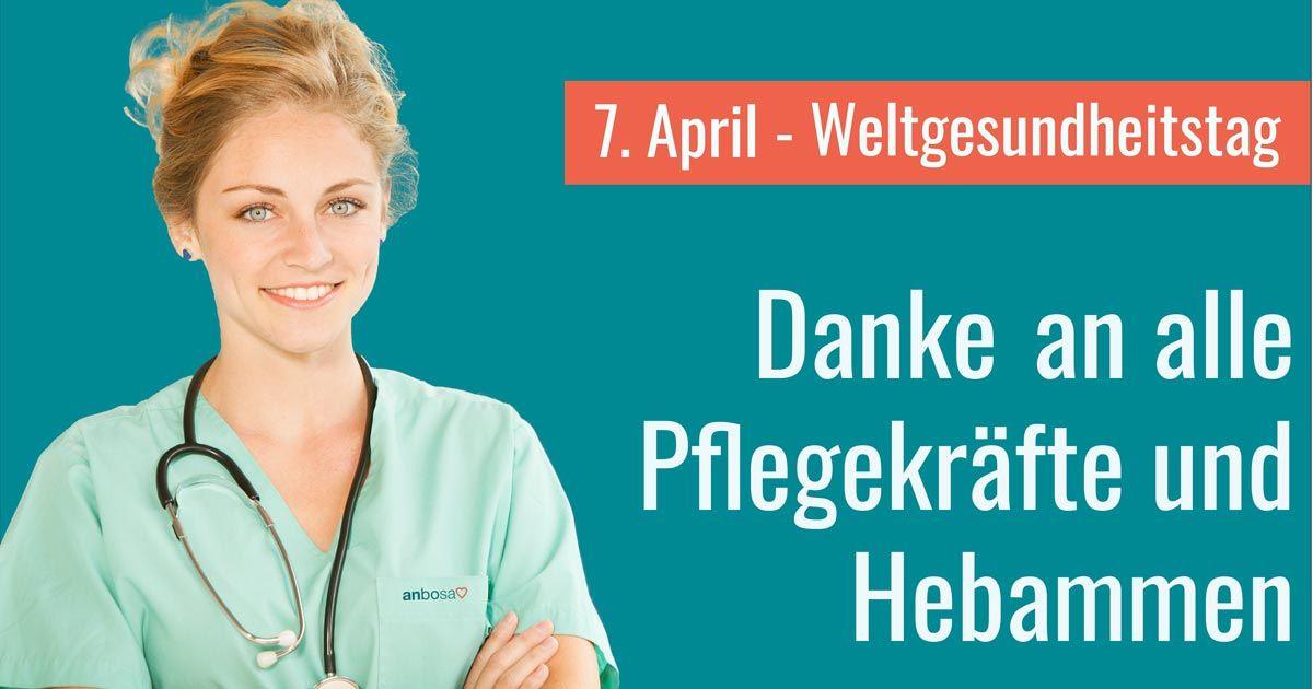 7. April - Weltgesundheitstag