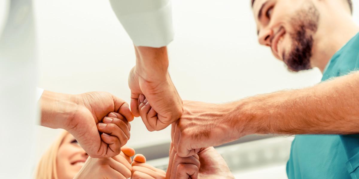 Personalvermittlung in Festanstellung - Pflege Jobs - anbosa