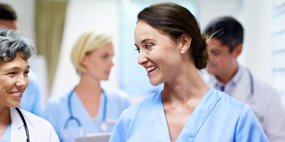 Personalvermittlung Pflege - anbosa