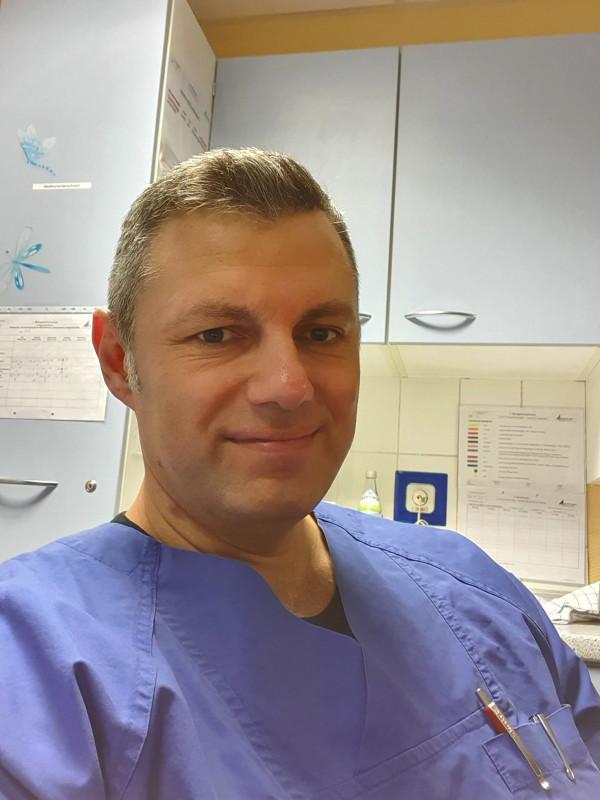 Festanstellung Zeitarbeit Pflegepersonal - anbosa Goran