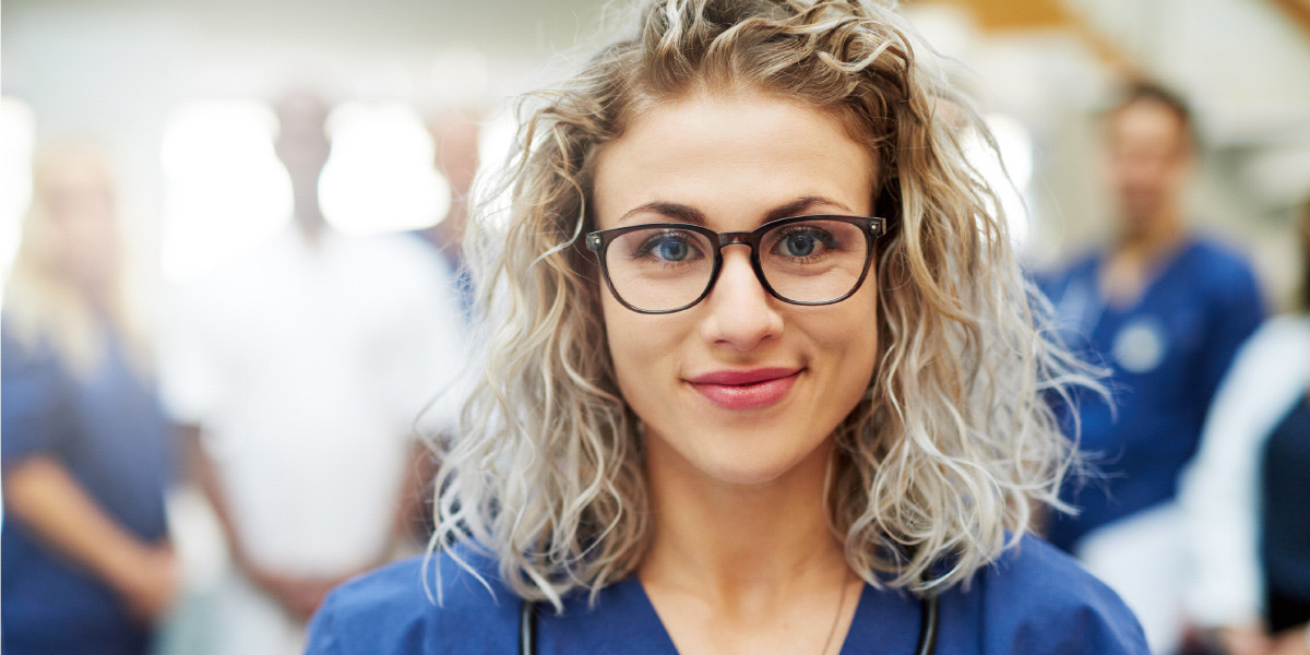 Bewerbung als Krankenschwester - anbosa