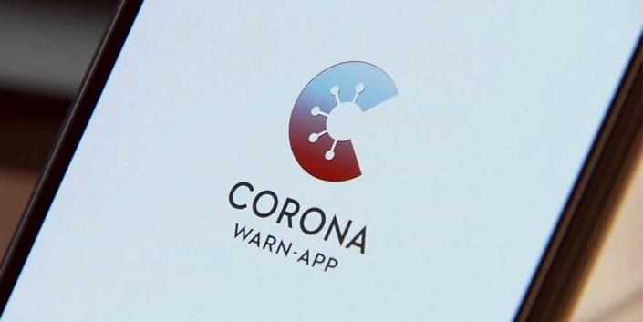 Die Corona-Warn-App ist da