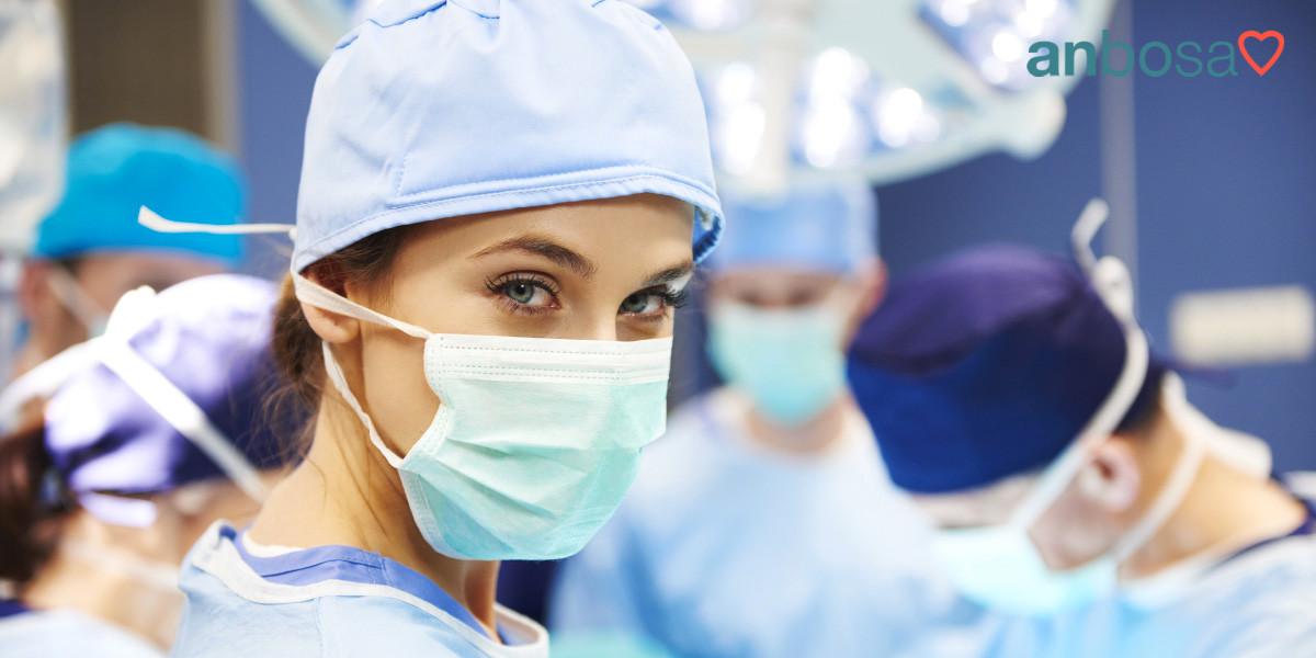 Stellenangebote Pflege OP-Pflege Jobs - anbosa