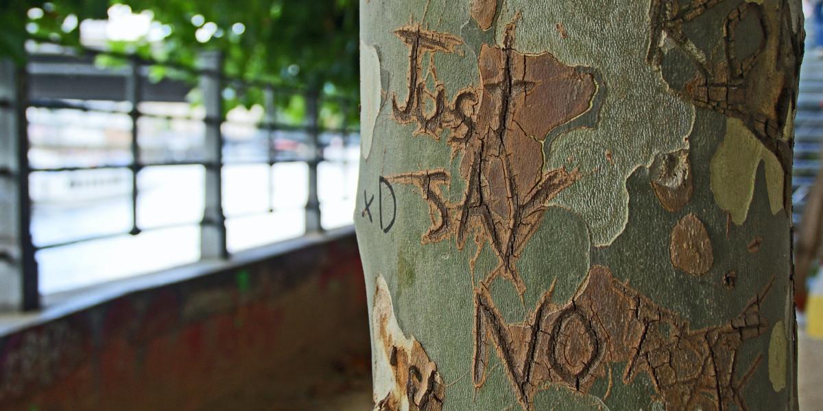 Nein sagen lernen im Beruf - anbosa