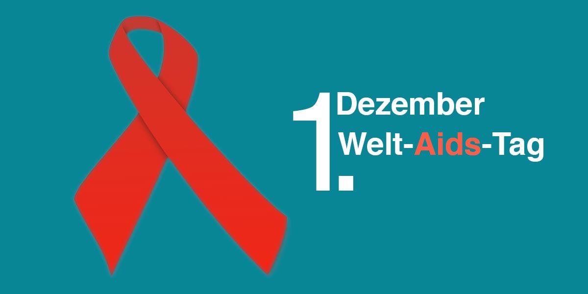 Welt-Aids-Tag 2020 im Schatten der Corona-Pandemie
