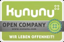 open Company. Wir leben Offenheit. anbosa