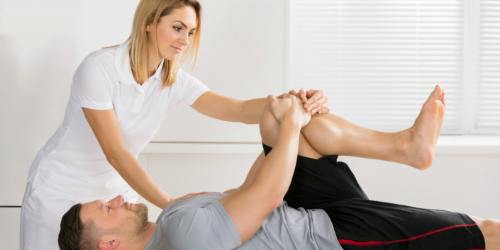 Physiotherapeut Gehalt
